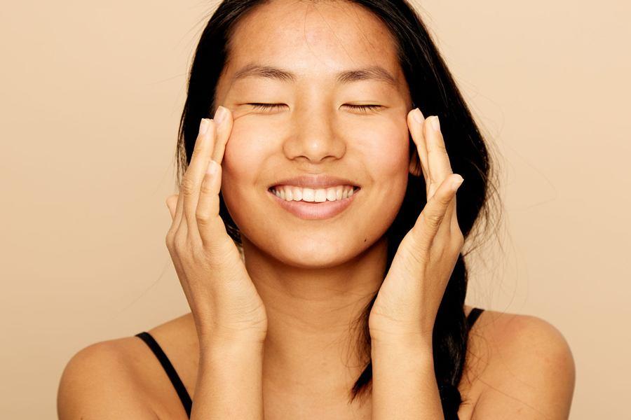 cuidado crema piel rostro
