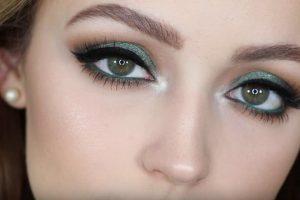 trucos belleza ojos verdes