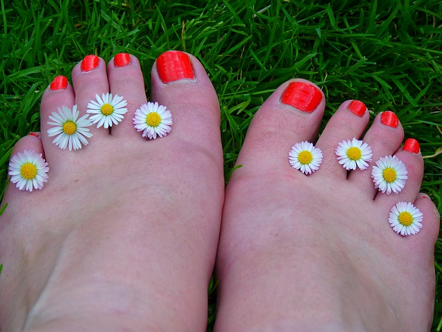 remedios caseros pies resecos