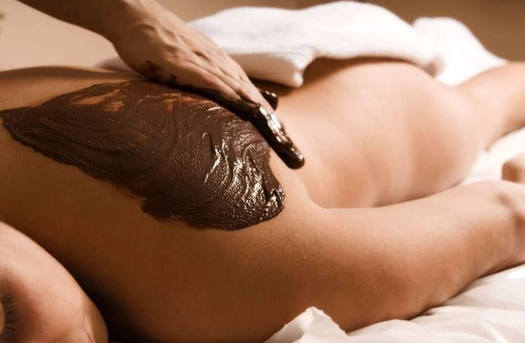 chocolate spa